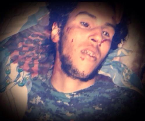 Belgian terrorist brian de mulder killed reports the real syrian
