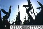 rebranding terror