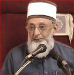 Sheikh Imran Hosein -Israel and Saudi Arabia are Sisters