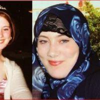Shot down in Ukraine by a Russian sniper the most wanted British terrorist Samantha Lewthwaite