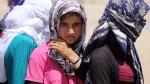 yazidi girls