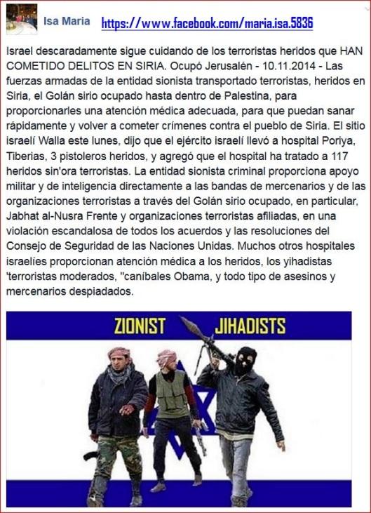 zionist-jihadists-fb-esp-maria-isa