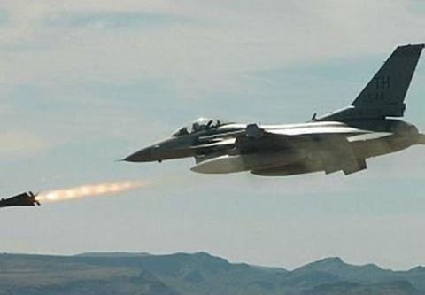 1-IDF-attack-Syria