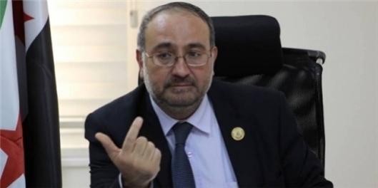 Ahmad Tomeh