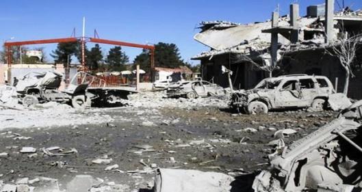 Ain-al-Arab-Daesh-bombing