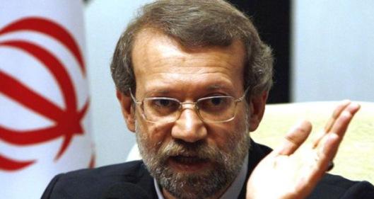 Ali-Larijani