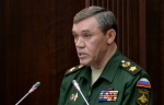 Сhief of the General Staff Valery Gerasimov