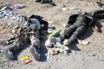 Daesh Gangs Gunned Down-1