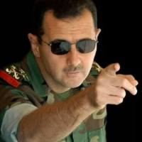 Wishing a Victorious 2015 to you all, to the Syrian People, Army & President