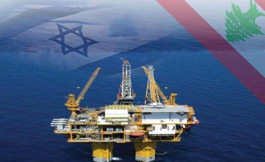 israel-lebanon-gas