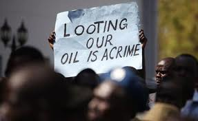 South-Sudanese-Oil-Grab