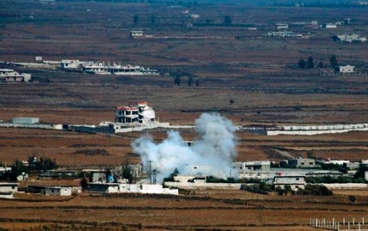 syria-israel-golan-heights-explosion-reuters-310814-620x391