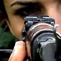 Omage to the Beauty, Lionesses of War: Lethal Women Fighters in the Syrian-Kurdish-Donbass-Russian Armies