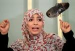 Tawakkol Karman