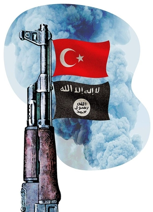 Turk-daesh