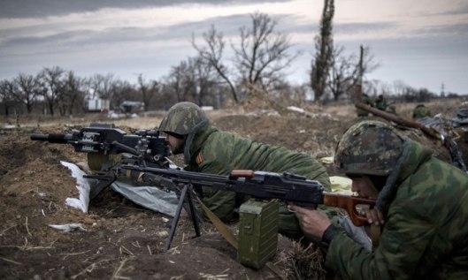 Donbass militias-6