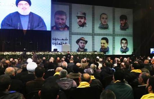 hezbollah-martyrs