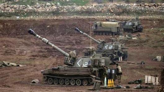 Israeli soldiers-2015-golan-28-3