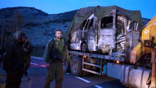 Israeli soldiers-2015-golan-28-5