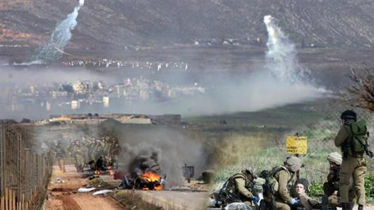 Israeli soldiers-2015-golan-28-6