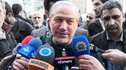 Major-General-Yahya-Rahim-Safavi