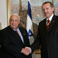 Memories [2012] about a Zionist in disguise: Prime Minister Erdogan's phony anti-Israel rhetoric