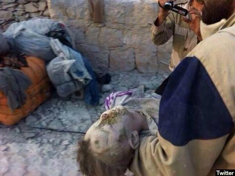 Syria-airstrikes-child-Twitter