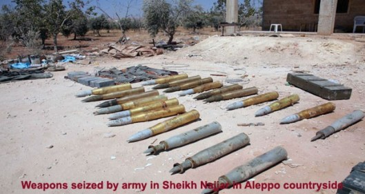 weapons-rockets-mortars-seized-army-620x330