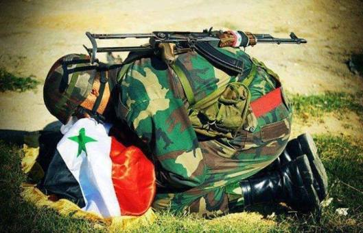 all-syrian-patriots-are-with-bashar-al-assad