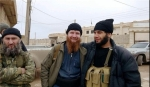 Chechen-Uzbek-Chinese-Terrorists