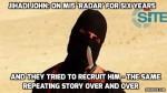 DAESH killer Mohammed Emwazi-aka Jihadi John