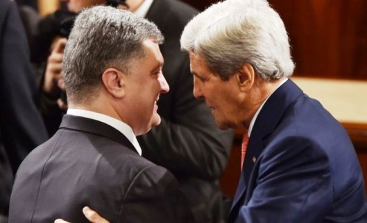 kerry-poroshenko-killers