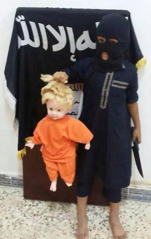 KIDS-Raqqa-Daesh-1