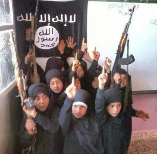 KIDS-Raqqa-Daesh-4