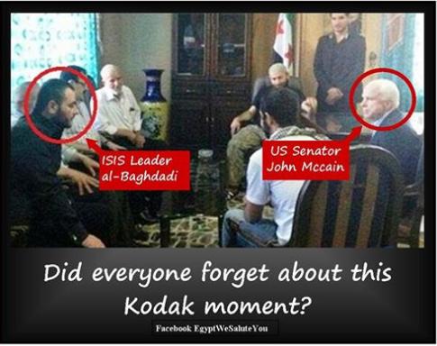 Bildergebnis für john mccain syrien