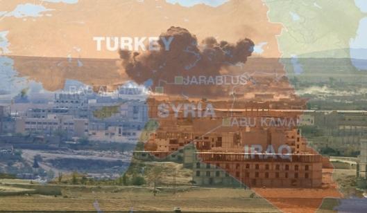 Turkey-aggression