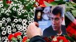 Boris Nemtsov-murder-cctv-russia