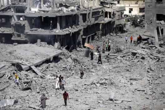 Gaza-2014-1