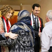 The real Syrian moderates: voices of reason