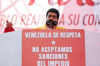 President Nicolas Maduro-4