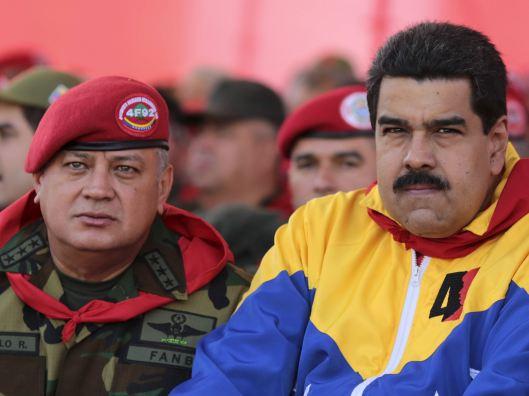 President Nicolas Maduro-5