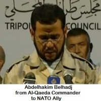 Libya loses control over oil fields, now in the hands of Daesh mercenaries: Abdel Hakim Belhaj, Libyan rat-commander, join Daesh-ISES (Islamic State of Egypt and Sudan), trained in Sinai by Israel's Golani Brigade