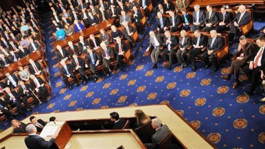 US Congress-1