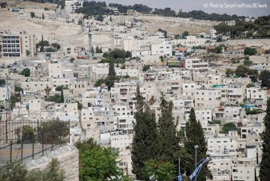 al-Aqsa-2007-12-© Photo by SyrianFreePress.NETwork