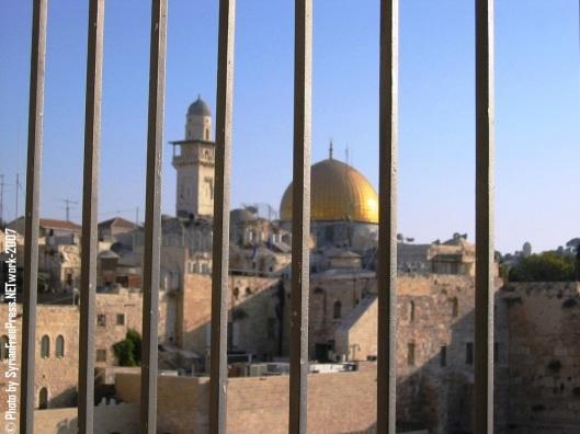 al-Aqsa-2007-4-© Photo by SyrianFreePress.NETwork