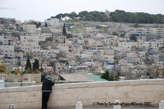 al-Aqsa-2007-8-© Photo by SyrianFreePress.NETwork