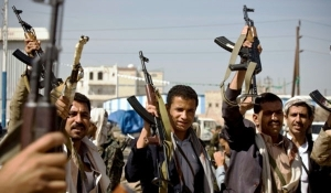 Ansarullah fighters-3