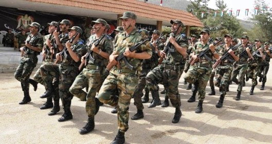 Armed Forces mark Independence Day