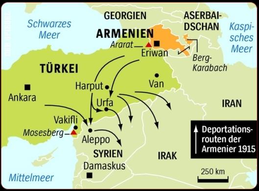 Armenian-Genocide-Map