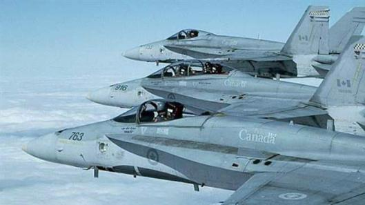 canada-air-forces
